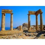 Тур выходного дня! Греция, Родос!! Вылет - 14.09, на 4 дня, питание - завтраки. фото
