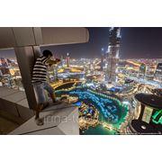 ОАЭ, Шарджа!! Вылет - 21.09, на 8 дней, питание - полупансион.отель - Holiday Inn Sharjah 5* фото