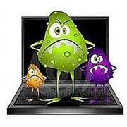 Чистка от вирусов фото