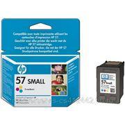 Заправка картриджа HP 57 (C6657) для принтера HP DJ 450/5160/5550/5650/5850/9650/F4180/845c
