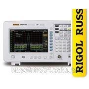 DSA1030A анализатор спектра RIGOL фото