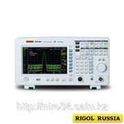 DSA1020 анализатор спектра RIGOL фото