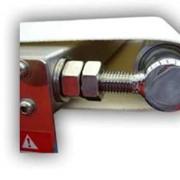 Тестораскаточная машина OMEGA-520F фото
