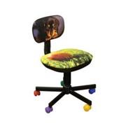 Кресло детское Бамбо Дизайн №1 Гонки фото