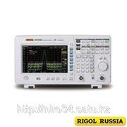 DSA1030A + TG анализатор спектра RIGOL фото