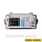 DG3101A генератор сигналов RIGOL фото