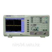 Анализатор спектра Siglent SSA1010 фото