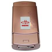 Наклейка Mageric - защита от электромагнитных излучений фото