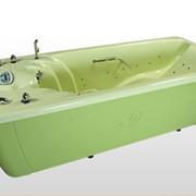 Гидромассажные ванны OCEAN