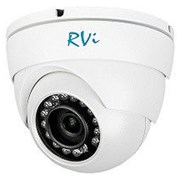 Антивандальная IP-камера RVI-IPC33S (2.8 мм) фото