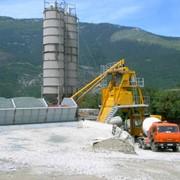 Бетоносмесительная установка, ELBA EBCD-110 фото
