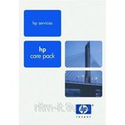 HP UY747PE HP Care Pack - DMR, Post Warranty Next Business Day, HW Support, 1year (UY747PE) фото