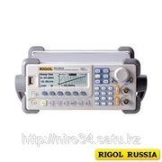 DG2021A генератор сигналов RIGOL фото