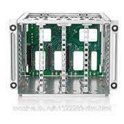HP 664918-B21 HP 1U Security Bezel Kit for DL360p Gen8 фото