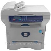 Перепрошивка Xerox Phaser 3100 версии 2.07m и 2.07t фото