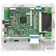 Ремонт платы форматера принтера HP P2015 фото