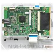 Ремонт платы форматера принтера HP P 3005 фото
