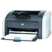 Ремонт принтера HP 1010 фото