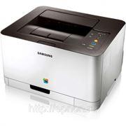 Прошивка принтера Samsung CLP-365 фото