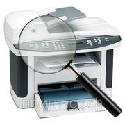 Ремонт струйного принтера формата А3 любой категории сложности. фото