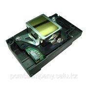 Восстановление-отмачивание печатающих головок Epson фото