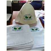 Вышивка на шапках фото