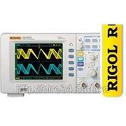 DS1102E цифровой осциллограф RIGOL фото