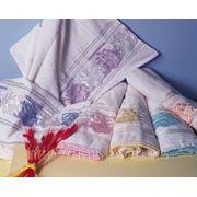Полотенца махровые фото