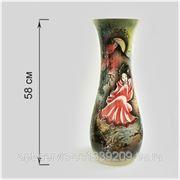 Напольная ваза Осень китай фото