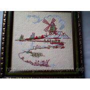 Картина Тихая гавань