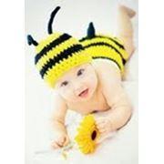 Пчелка фото