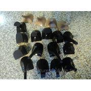 Замена каблуков Женская обувь-800 руб., мужская обувь-600 руб. фото