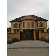 Строительство коттедж евро ремонт домов и квартир фото