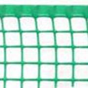 Сетки пластиковые для сада и огорода код Ф ячейка 20х20 фото