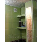 Облицовка кафелем стен и полов фото