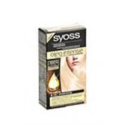 Краска для волос SYOSS oleo яркий блонд, 50мл фото