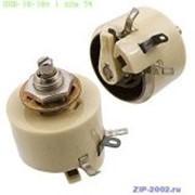 Резистор переменный ППБЕ-3Б 1К5 фото