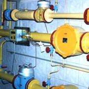 Узел коммерческого учета природного газа на базе счетчика газа TRZ-2-U и корректора газа ELCOR-94 фото