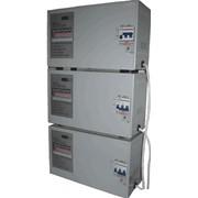 Трехфазный стабилизатор напряжения Профит СН 3000*3-МР
