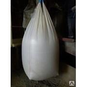 Полипропиленовый мягкий контейнер биг-бэг 1000 кг. фото