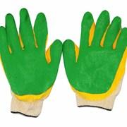 Перчатки пятипалые фото