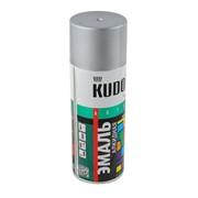 Краска эмаль Алкидная (KUDO) 520 мл серая фото