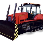 Гусеничный трактор Беларус 1502-01 / МТЗ 1502-01 фото