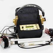 Приемник для поиска повреждений кабеля П-806 фото