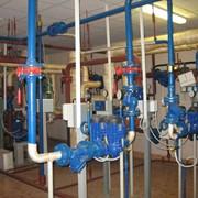 Прокладка сетей вода, газ, канализация фото