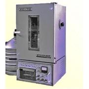 Машина для температурных испытаний- Криостат КС-70М, от -70 до 0 градусов С
