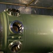 Материалы специальные, применяемые в атомной технике фото