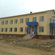 Мобильные дома в Казахстане фото