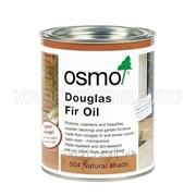 Масло OSMO для террасы, 004 дуглазия, натуральный тон фото