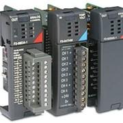 Программирование ПЛК-промышленных логических контроллеров фото